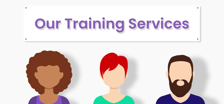 Anne Penman Training Services image